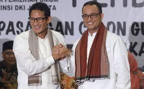 Pemimpin Baru Jakarta