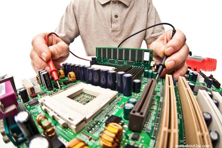 5 Contoh Perangkat Keras Komputer Dan Fungsinya Oleh Abu Hamzah