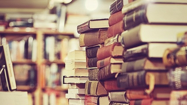 Sudahkah Kamu Membaca Buku Hari Ini?