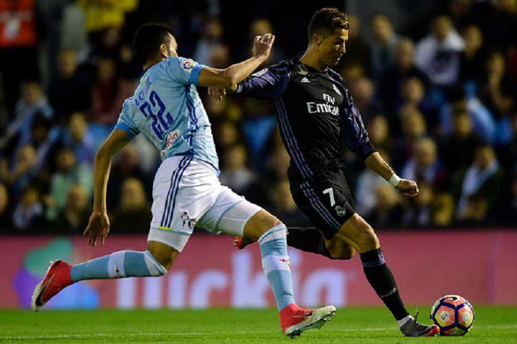 Madrid Mendekati Tahta Juara