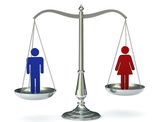 Di Indonesia, Kesetaraan Gender Masih Belum Sepenuhnya Tercapai