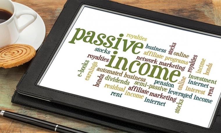 Bagaimana Cara Menghasilkan Uang Tanpa Bekerja?