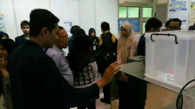 INUVINE, Teknologi Cerdas Karya Mahasiswa FTP UB