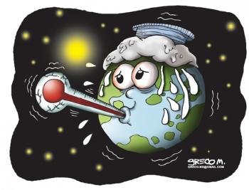 Masalah Global Warming Halaman All Kompasiana Com
