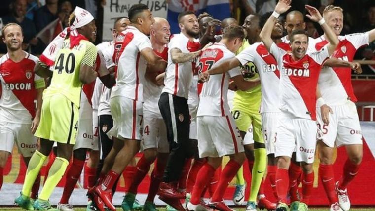 La Turbie dan Anomali AS Monaco