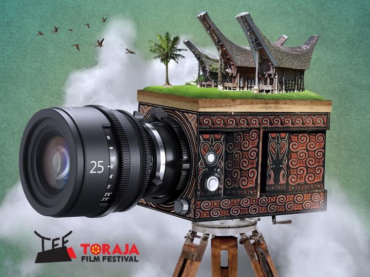 Toraja Film Festival Siap Meramaikan Dunia Perfilman Indonesia