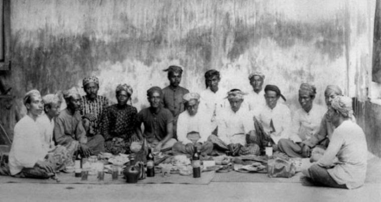 Kenali Adat Kematian Orang Jawa