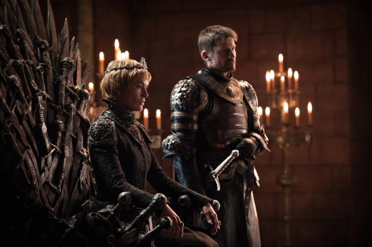 Hype Game of Thrones Musim Ke-7