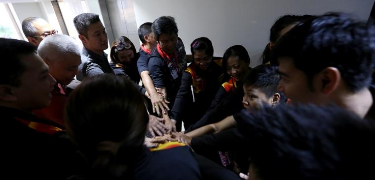 Mengapa Nasib Indonesia di Piala Sudirman Semalang Ini?