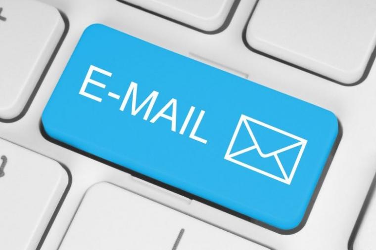Dapat E-mail dari Orang Tak Dikenal? Hati-Hatilah!