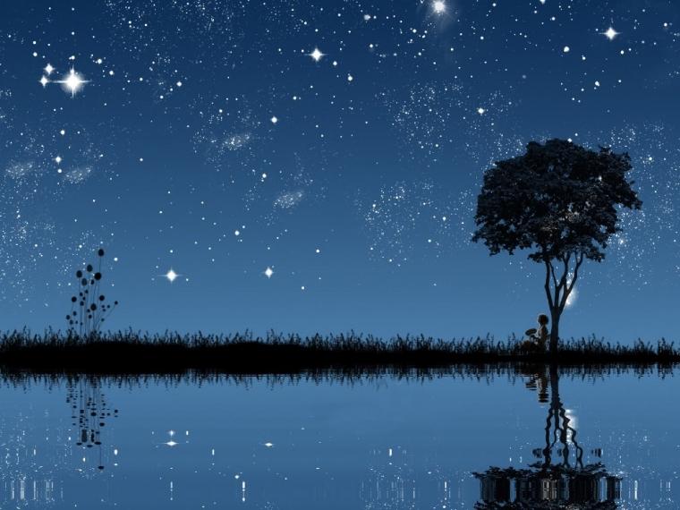 Cerpen Bintang Yang Hilang Halaman All Kompasiana Com