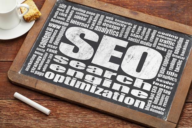 Efektivitas Search Engine Optimization (SEO).