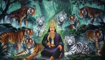 Tanda dari Hewan Sebagai Pembawa Pesan Alam dalam