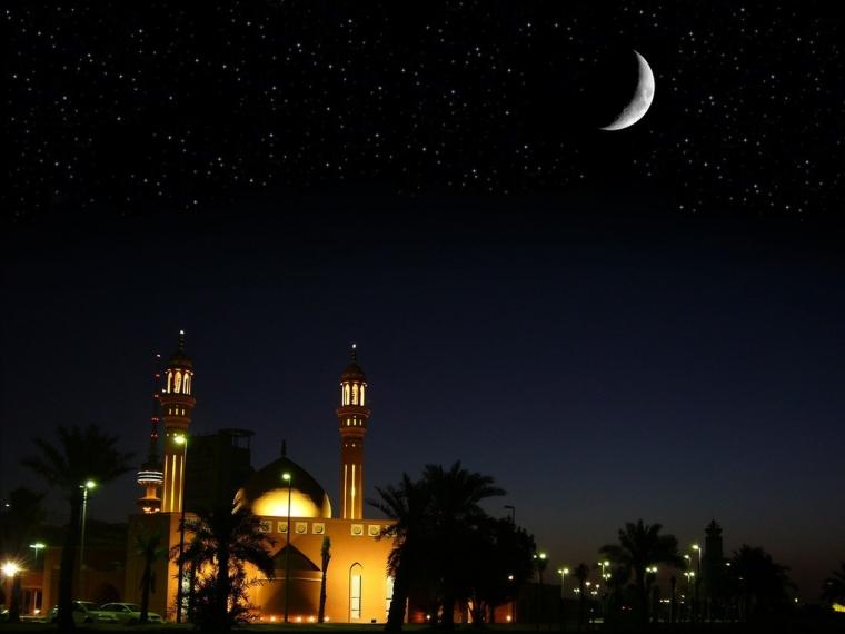 Teruntuk Ramadan