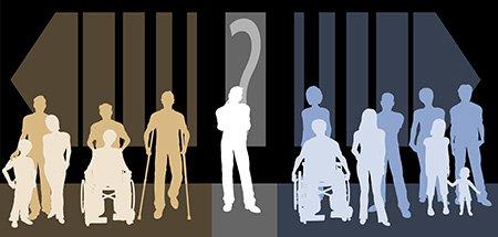 Konsep 'Universal Design' Secara Internasional bagi Disabilitas