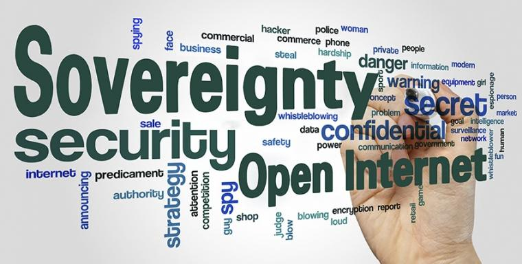 "Kedaulatan Siber dan ""Badan Siber dan Sandi Negara"""