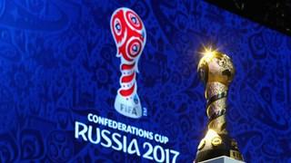 Piala Konfederasi 2017, Pertarungan Jawara Antar Benua
