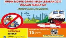 Stop Mudik Menggunakan Sepeda Motor! Manfaatkan Layanan Mudik Gratis
