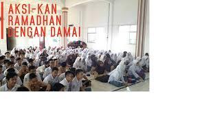 Membasmi Bibit Kebencian di Bulan Ramadan