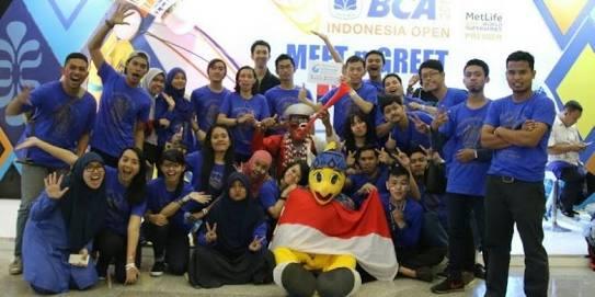 Supporter Indonesia dan Dukungannya pada Pemain Asing