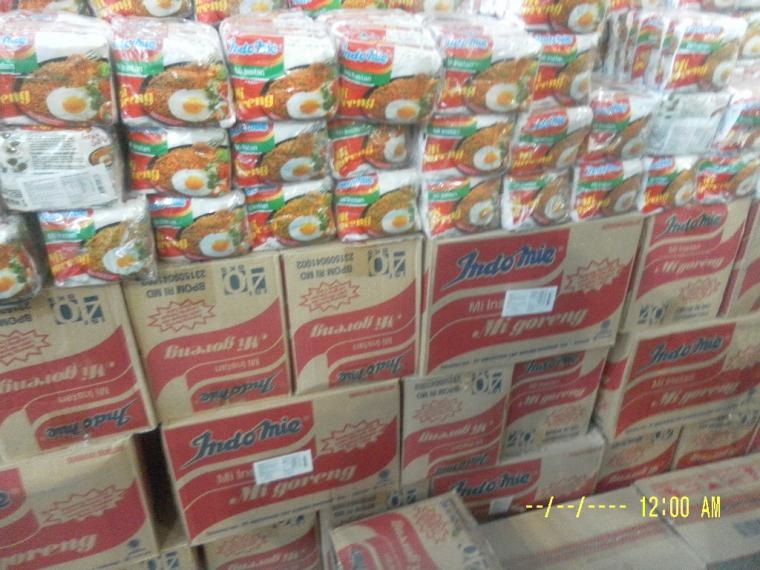 Mie Instant Made in Indonesia, Merajai Segala Jenis Mie