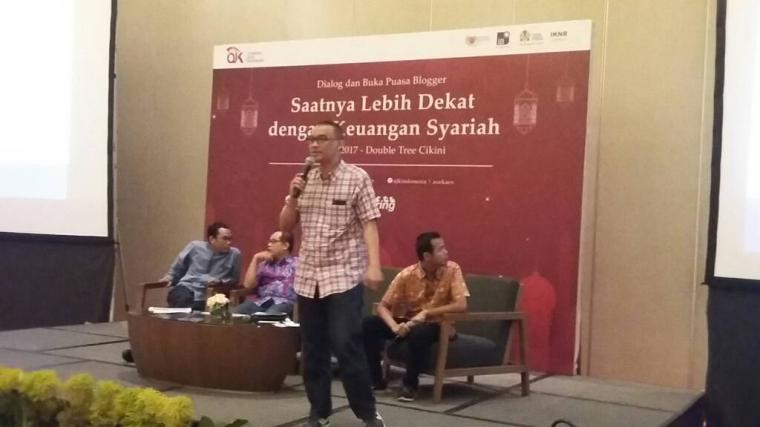 Dari Barat Hingga Ke Timur Indonesia, Mudah Tuh Pakai Keuangan Syariah