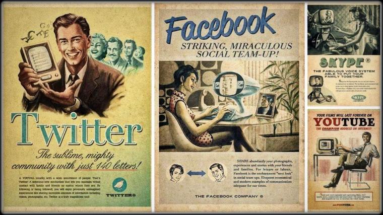 Merancang Ulang Dunia Iklan Masa Depan