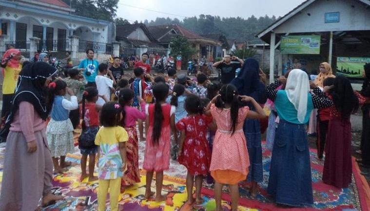 Melongok Rumah Literasi Banyuwangi