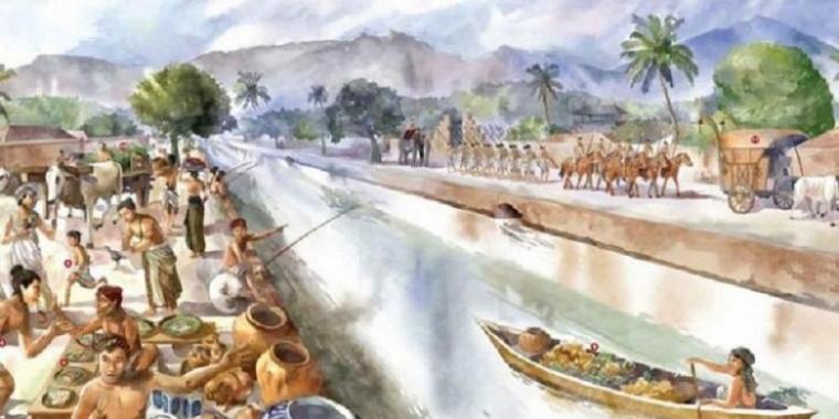 Majapahit Kerajaan Hindu atau Islam, Rendah Hatilah Menerima Pengetahuan