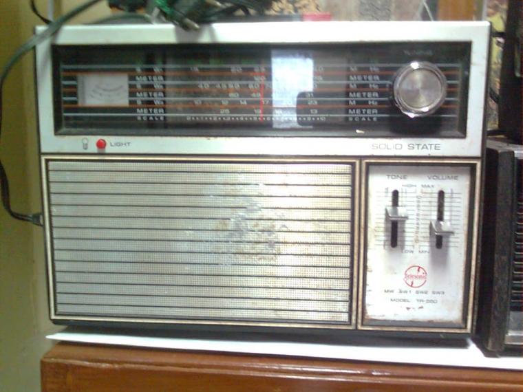 Merangsang Pendengar Radio Sadar Bencana