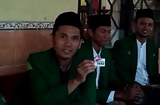 Sekum PC GP Ansor Kudus: Ansor Garung Kidul, Mantab