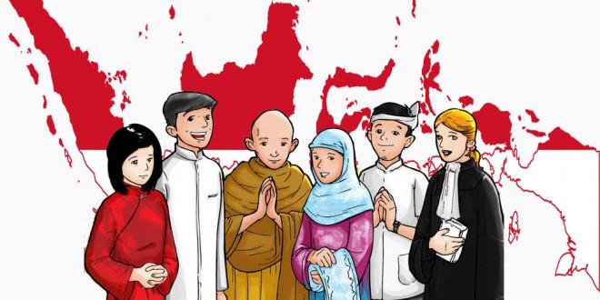 Tetap Bertoleransi dengan Semangat Idul Fitri