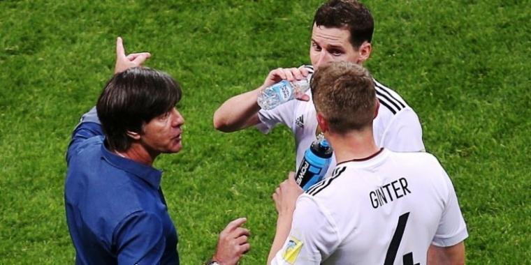 Belajar dari Mulusnya Regenerasi Sepakbola Jerman