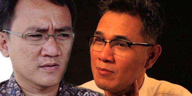 Telak, 73 Persen Netizen Anggap Budiman Sudjatmiko Berbohong dalam Twitwar