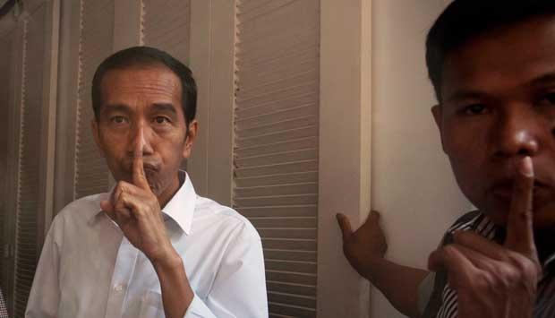 Belum Tiga Tahun Menjabat, Benarkah Gaji Jokowi Naik Diatas 100 Persen?