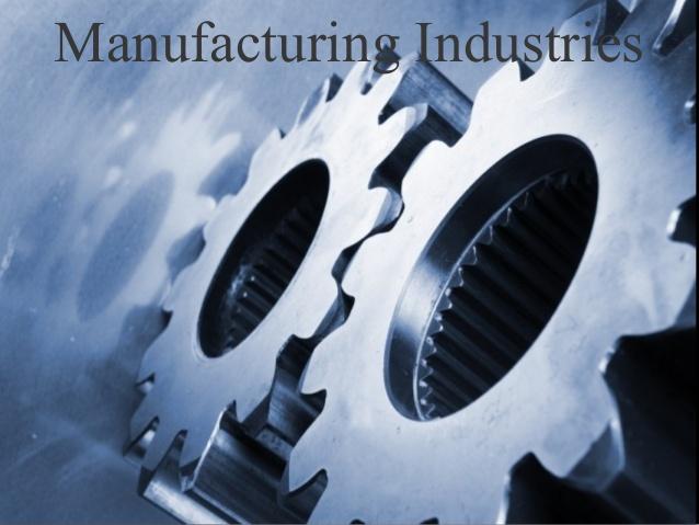 Meningkatkan Pajak dengan Memacu Industrialisasi