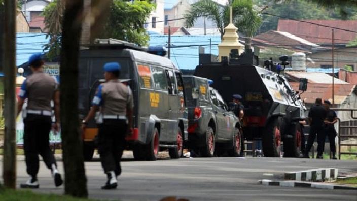 Terorisme Versus Islam rahmatan lil alamin; Perlu Early Warning