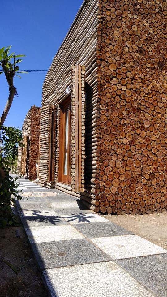 Villa & Restauran Unik di Nusa Penida, Bali