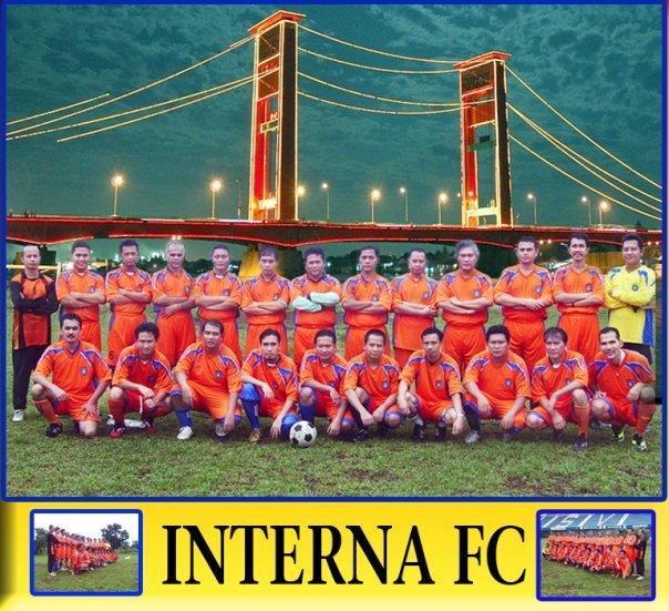 Ini Alasan Tiap Dokter Residen Penyakit Dalam FK UNSRI Wajib Ikut Sepak Bola Minggu Pagi