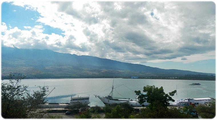 One Day Trip di Lombok Timur, Reuni Seru Teman SMA