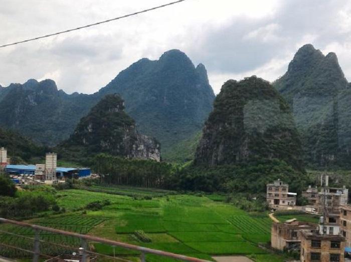 Guilin, Destinasi Liburan yang Sangat Layak Dipertimbangkan