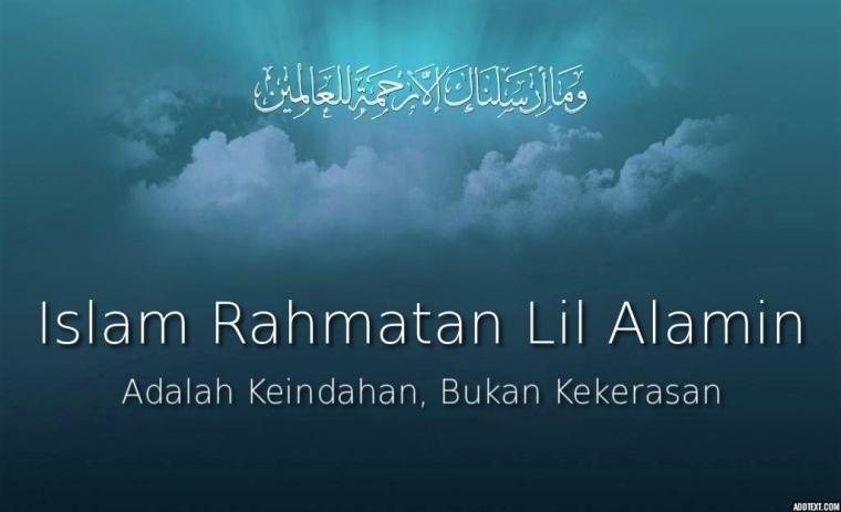 Menghindarkan Islam dari Klaim Penafsiran Teror