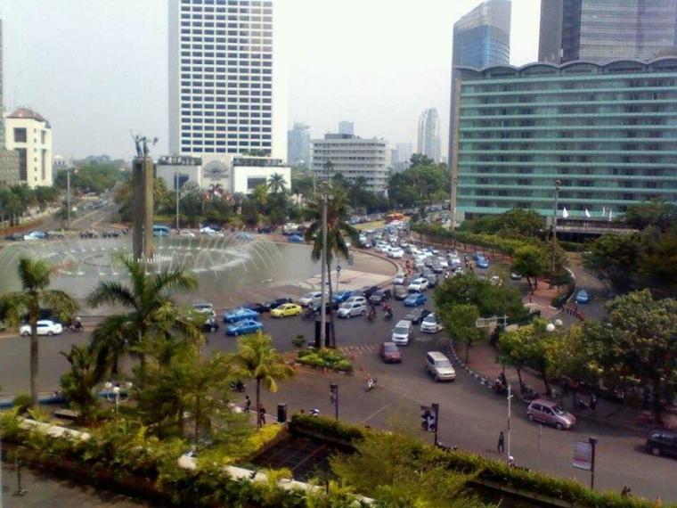 Indonesia Akan Maju Jika...
