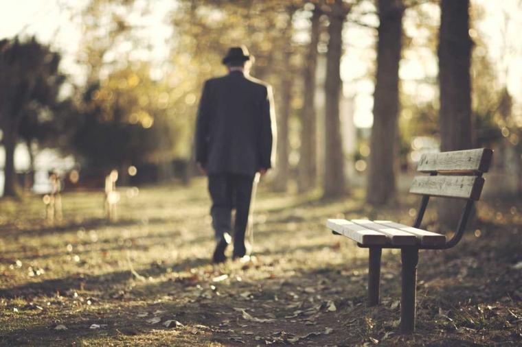 """Empat """"Kenikmatan"""" yang Kalian Temukan, Jika Memilih Berjalan Kaki"""