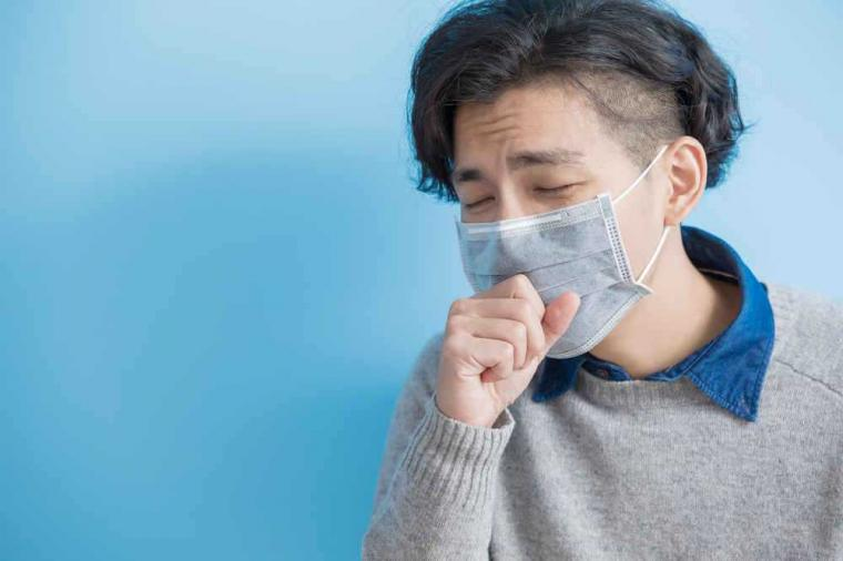 Cara Penularan Penyakit TBC yang Wajib Anda Ketahui oleh ...