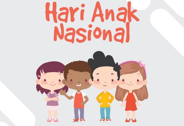 Sudahkah Anak Indonesia Mendapat 10 Hak Ini? (Renungan ...