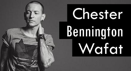 CHESTER WAFAT