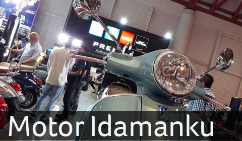 MOTOR IDAMANKU