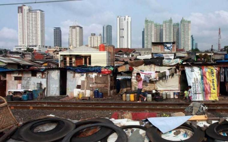 Anies-Sandi dan Anyaman Sosialisme-Kapitalisme di Jakarta?