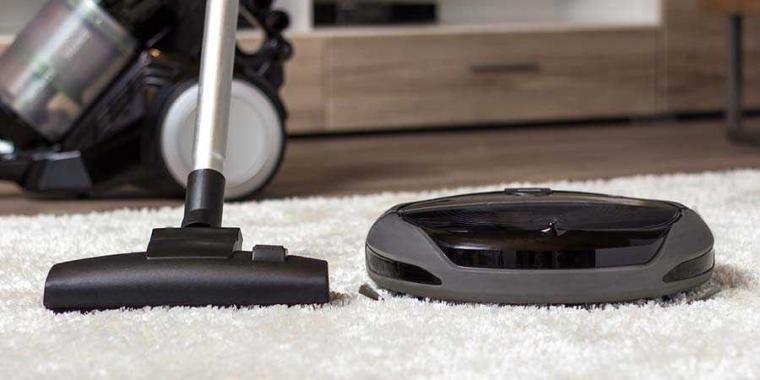 Mengenal Vacuum Cleaner dan Vacuum Cleaner Robotics serta Kelebihan dan Kekurangannya